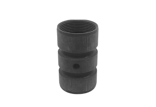 Original Geissele MK4,8 Barrell Nut For Aeg, MWS, GDR-15