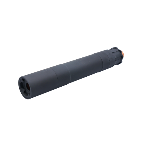 [RGW] OBSIDIAN 45 Dummy Silencer 14mm CCW