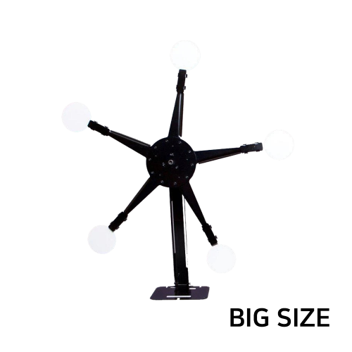 [TMC] BIG THE TEXAS STAR target