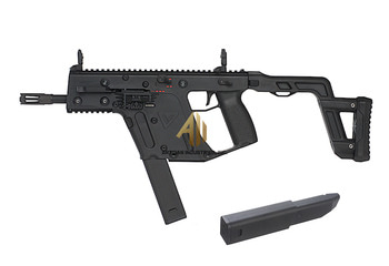 [입고완료] Krytac Kriss Vector SBR AEG SMG Licensed by KRISS USA 크리스벡터 전동건
