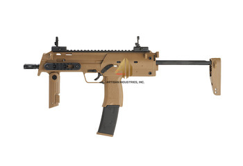 VFC HK MP7A1 (RAL8000 / Green Brown) 가스 블로우백 소총