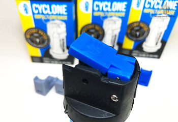 Cyclone 안전핀 (cyclone grenade safety clips)