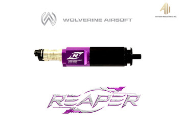 [Wolverine Airsoft] - REAPER Spartan Edition