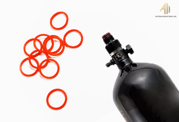 HPA TANK O-ring - 1set (10pcs)