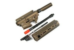 Arrow Arms HK416A5 Conversion Kit for MARUI MWS GBB