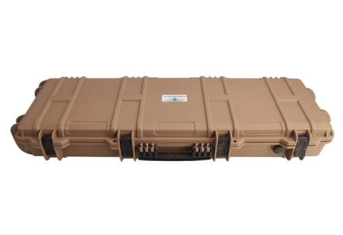 [ATAC]HEAVY DUTY RIFLE CASE (IP67) FDE 42inch (DE)