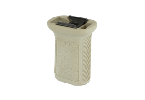 [BCM] Gunfighter Vertical Grip  1913 picatinny(FDE)