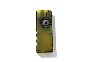 Speed loader(1000 ROUNDS)_Yellow Limpid