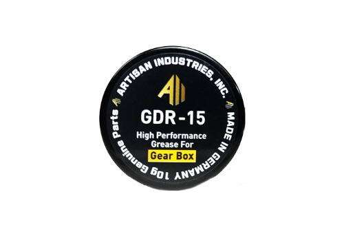 GDR-15 High Performance GREASE (Gear Box)
