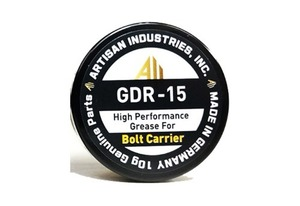 GDR-15 High Performance GREASE (Bolt Carrier)