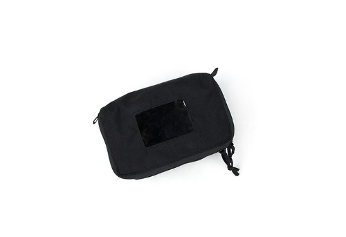 G TMC insert window pouch for loop Wall ( Black )