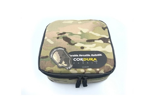 G TMC Weather Resistant Soft Case ( Multicam )