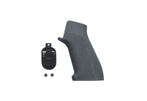 [G&P] TD M16 Grip with Heat Sink End Set(BK)