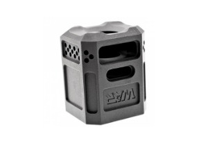 [JDG] WAR A10 Compensator (14mm CCW) for Glock Gen4 BK