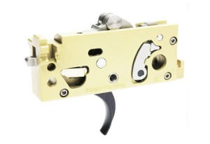 G&P CNC Trigger Box For Marui MWS