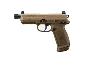 MARUI FNX-45 TACTICAL 핸드건