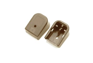 [Guarder] Glock GBB Series Magazine Base (Tan)