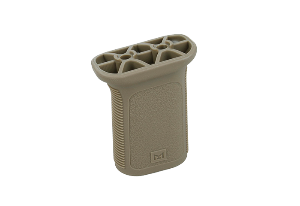 [TMC] BCM Gun Fighter Front Grip M-LOK (TAN)