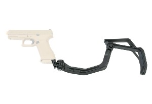 [TMC]FAB DEFENSE COBRA STOCK FOR PISTOL