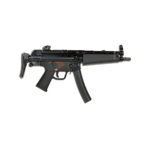 [Umarex] H&K MP5A5 Gen 2 GBBR (by VFC)[GSI 감속기 포함]