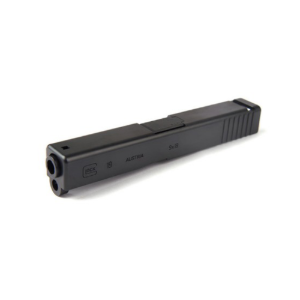 [RST] CNC STEEL Slide for Marui Glock 19 gen 3