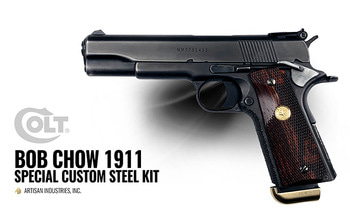 [ACW] BOB CHOW 1911 CUSTOM FULL STEEL CONVERSION KIT