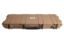 [ATAC]HEAVY DUTY RIFLE CASE (IP67) FDE 42inch