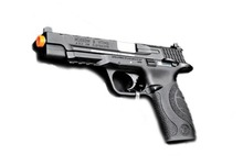 [MARUI] S&W M&P 9L PC PORTED 핸드건