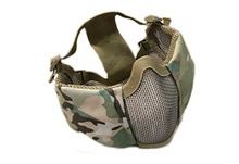 [WST]Tactical Elite Mask (Ear Protection Version)_CP