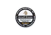[ACW]Airsoft Premium Grease