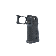 [AF] STI Style Hi-Capa Stippled Grip