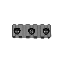 [ARISAKA] Low Profile 5 Slot Picatinny Rail M-Lok