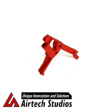 [ATC] Krytac Kriss Vector - Speed Flat Trigger Blade (Red)